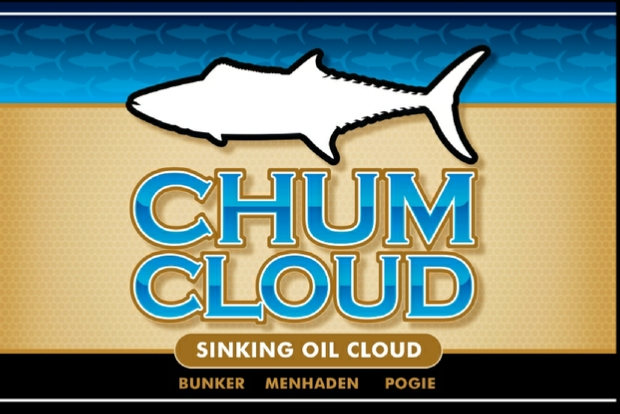 Chum Cloud Label